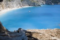 All About Lefkada