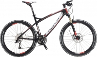 Mountainbike - Ghost EBS HTX Lector Hardtail Bike