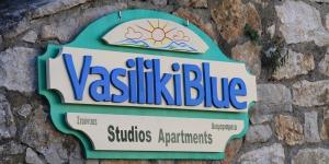 Vasiliki Blue