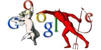Τι... τρέχει με την Google