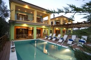 Prestige Villas