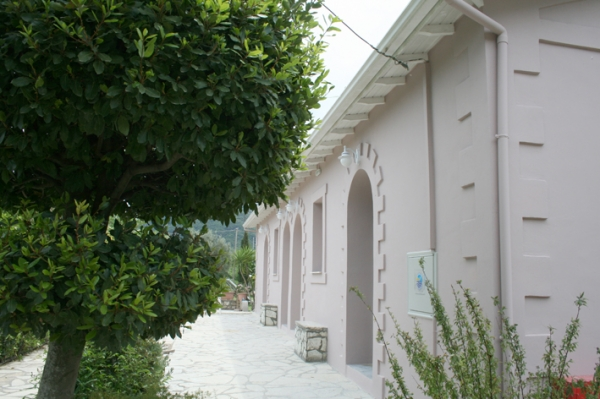 Stavlos Cottage