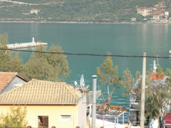Christos Fatouros Apartments